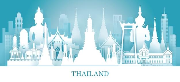 Reis- en toeristische attractie