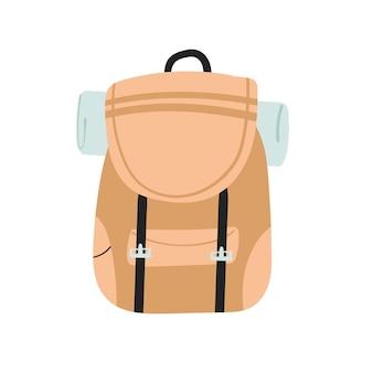 Reiskamp rugzak toeristische rugzak uitrusting camper reiziger uitrusting voor toerisme