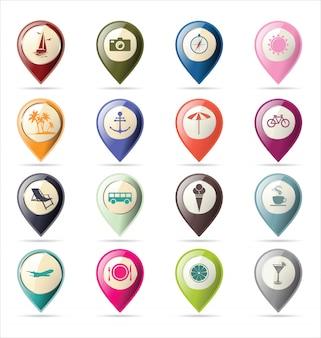 Reissjabloon voor interface of tags
