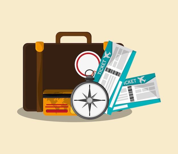 Reizen en toerisme
