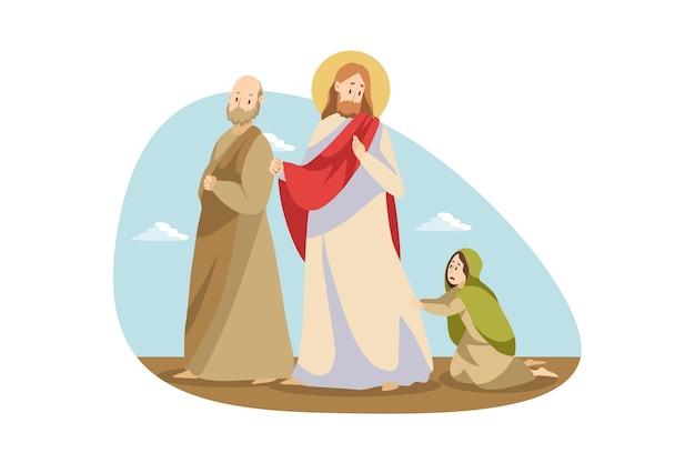 Religieuze illustratie