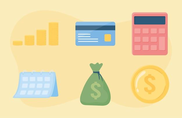 Rente geld economie