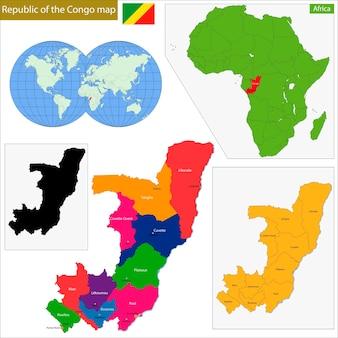 Republiek van de kongo