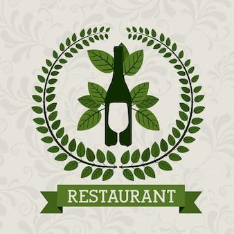Restaurant ontwerp