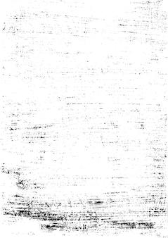 Retro grungy vuile zwart-wit concept