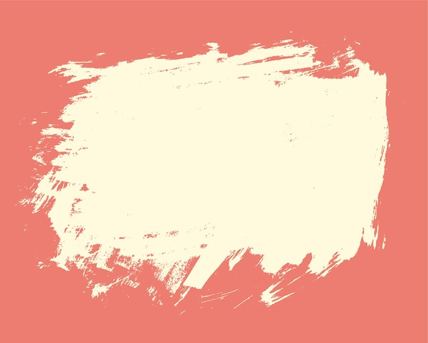 Retro-stijl vuile grunge frame textuur achtergrond