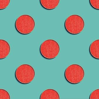 Retro stippenpatroon, abstracte geometrische achtergrond in de stijl van de jaren 80, 90. geometrische eenvoudige illustratie