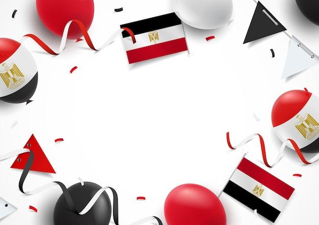 Revolutie dag egypte achtergrond