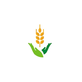 Rijst logo
