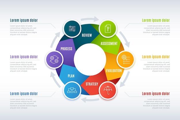 Risicobeheer infographic