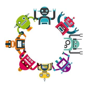 Robot conceptontwerp