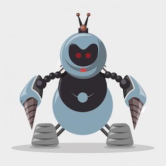 Robot ontwerp