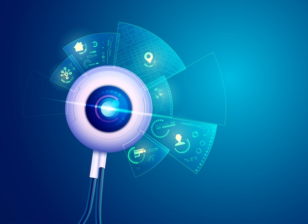 Robotic oog