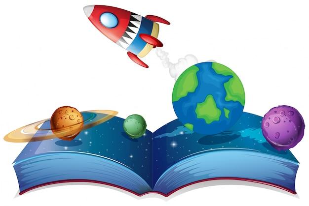 Rocket boek