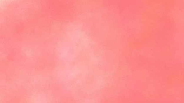 Rode abstracte aquarel achtergrond