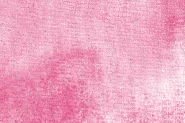 Rode aquarel pastel achtergrond handgeschilderde aquarel kleurrijke vlekken op papier