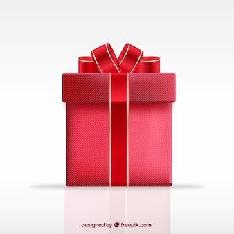 Rode gift box