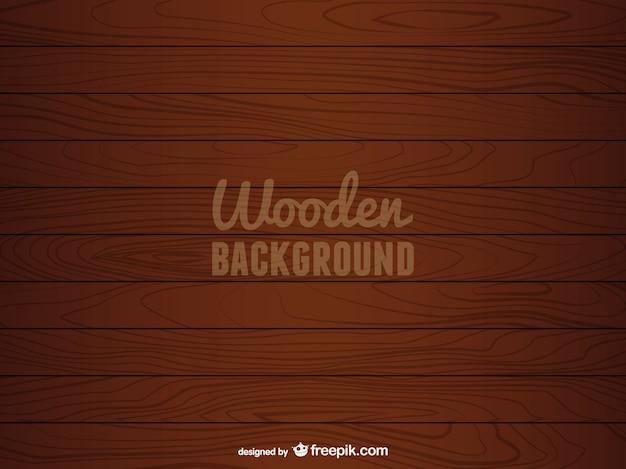 Rode houtstructuur