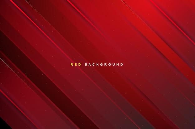 Rode strepen textuur