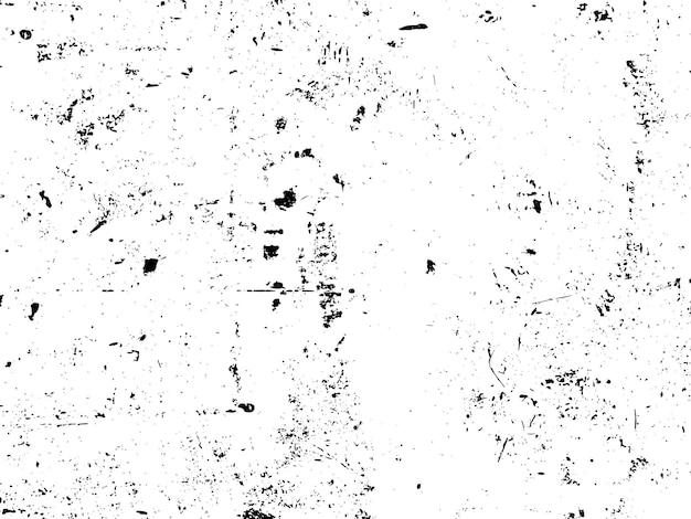 Roestige metalen textuur. roest en vuil bedekken zwart-witte textuur.