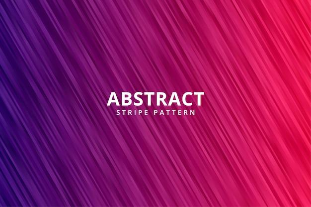Romantische moderne abstracte achtergrondbehangvector in roze purpere kleur