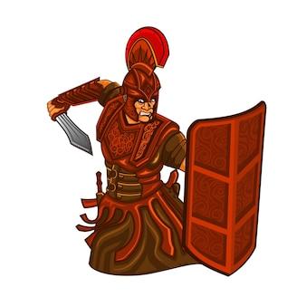 Romeinse leger