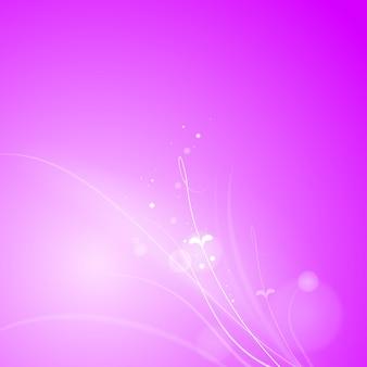 Roze abstract ontwerp.