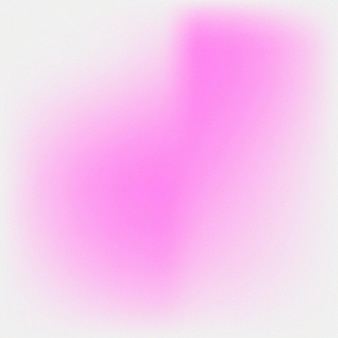 Roze gradiënt wazige achtergrond