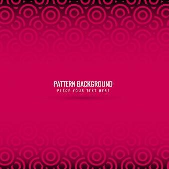 Roze kleur patroon achtergrond