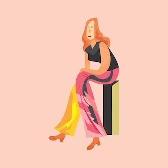 Roze model