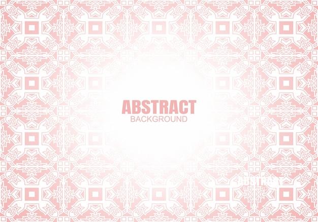 Roze moderne abstracte gradatie lichte achtergrond