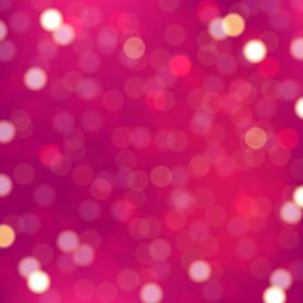 Roze onscherpe achtergrond
