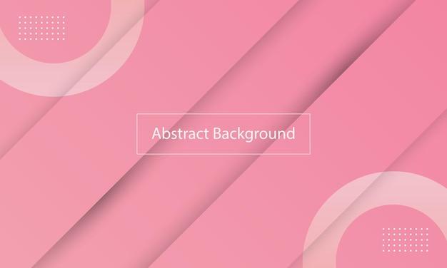 Roze schaduw lijnen achtergrond. abstracte achtergrond. vector illustratie.
