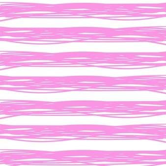 Roze strepen achtergrond