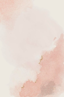 Roze vlek achtergrondontwerp
