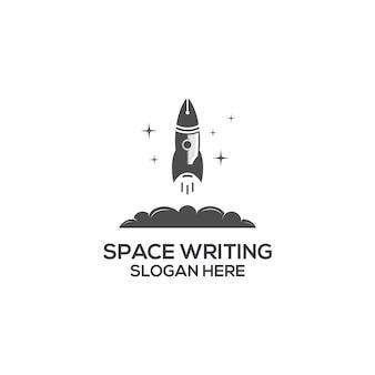 Ruimte schrijven