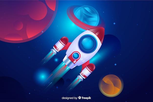 Ruimtevaartuig