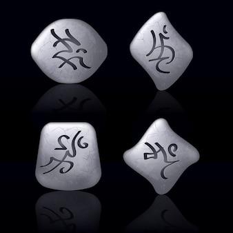 Runenstenen