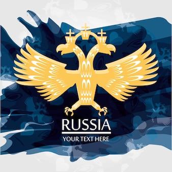 Russische embleempictogram