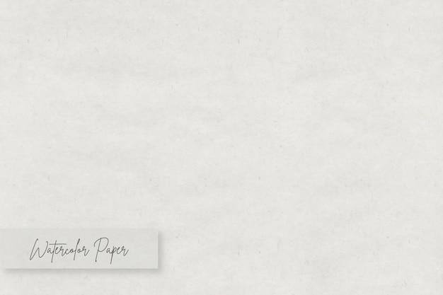 Ruw aquarelpapier