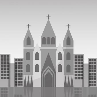 Sagrada familia gaudi basiliek