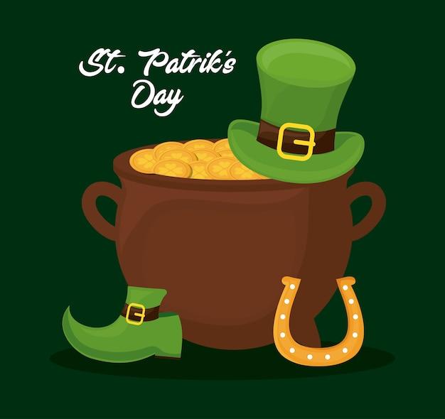 Saint patricks dag