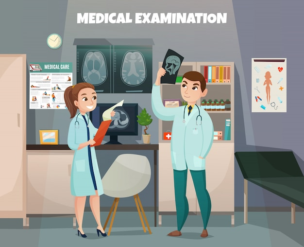 Samenstelling klinische tests