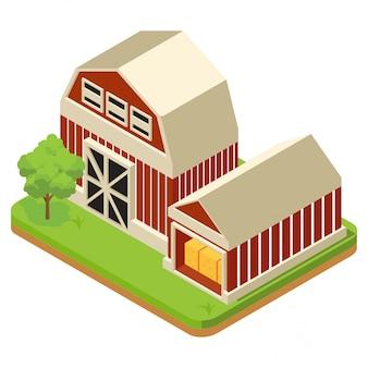 Samenstelling van de landbouw