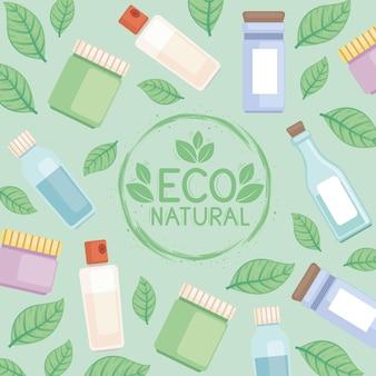 Samenstelling van eco-producten