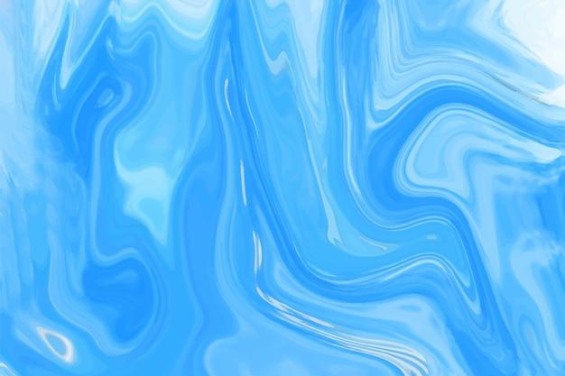 Samenvatting liquify textuur achtergrond