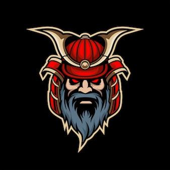 Samurai esport-logo