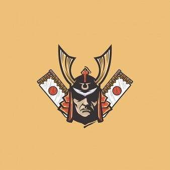 Samurai japan-logo