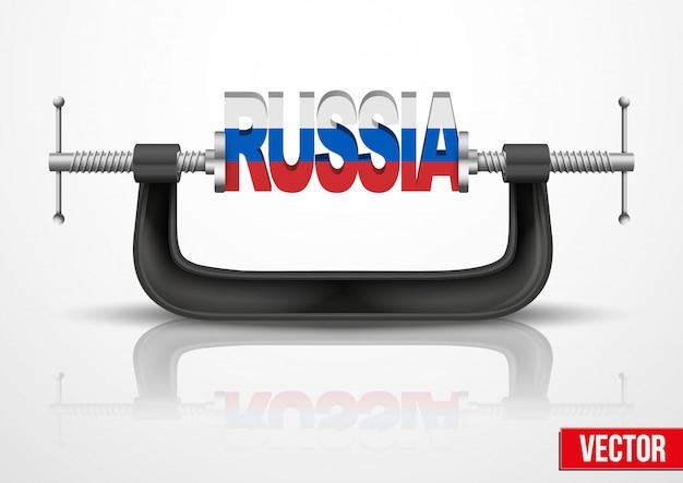 Sancties tegen rusland vanwege de krim