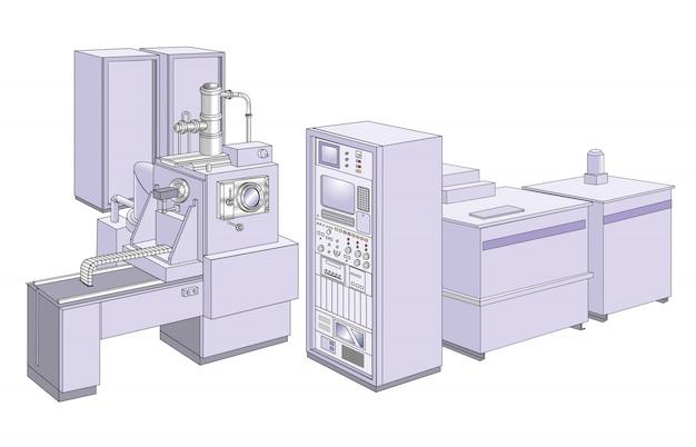 Scanning elektronenmicroscoop